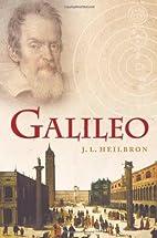 Galileo by John Heilbron