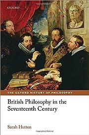 British Philosophy in the Seventeenth…