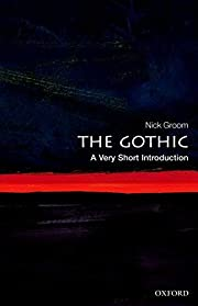 The Gothic : a very short introduction de…