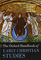 The Oxford Handbook of Early Christian…