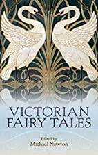 Victorian Fairy Tales (Oxford World's…