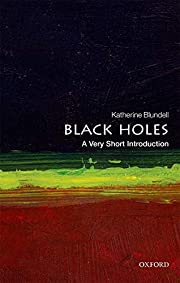 Black Holes: A Very Short Introduction (Very…