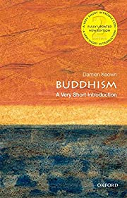 Buddhism: A Very Short Introduction (Very…