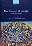 Council of europe : Its laws and policies