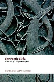 The Poetic Edda por Carolyne Larrington