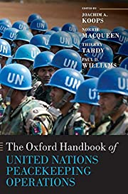 The Oxford Handbook of United Nations…