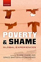 Poverty and Shame: Global Experiences by…