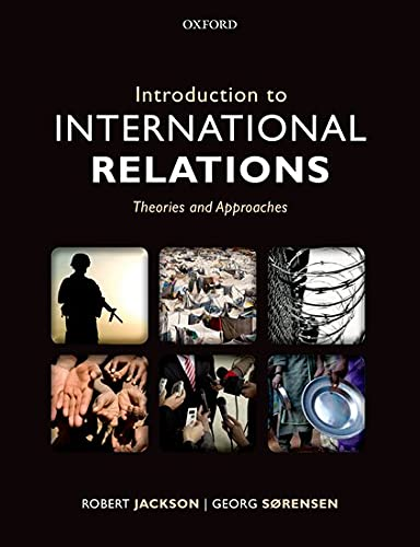 International Relations Books Pdf