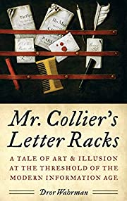Mr. Collier's letter racks : a tale of…