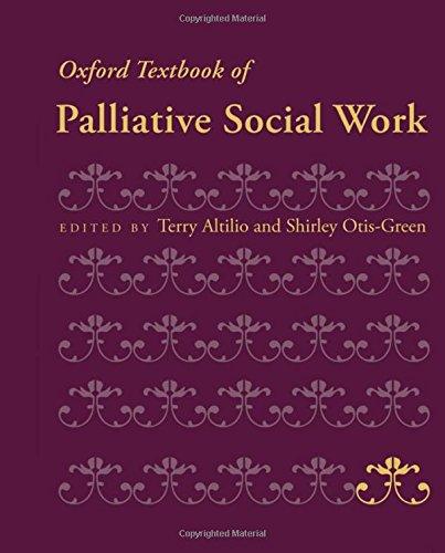 Medicine palliative oxford of pdf textbook