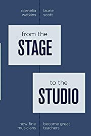 From the Stage to the Studio: How Fine…