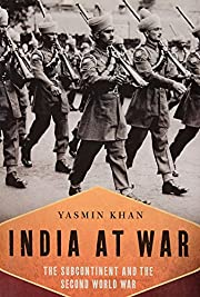 India At War: The Subcontinent and the…