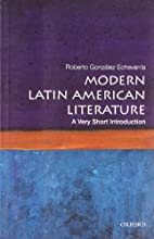 Modern Latin American Literature: A Very…