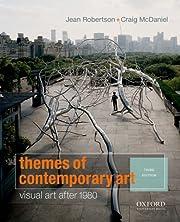 Themes of contemporary art : visual art…