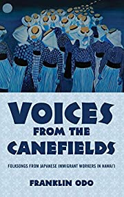 Voices from the canefields folksongs from…