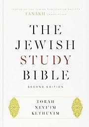 The Jewish Study Bible: Second Edition av…