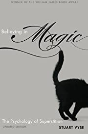 Believing in Magic: The Psychology of…