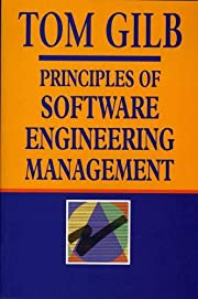 Principles Of Software Engineering…