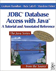 Jdbc Database Access With Java: A Tutorial…