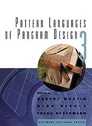 Pattern Languages of Program Design 3 –…