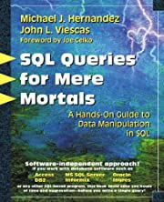 SQL Queries for Mere Mortals(R): A Hands-On…