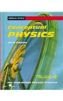 Conceptual Physics : The High School Physics…