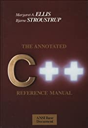 The Annotated C++ Reference Manual –…
