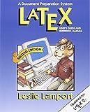 couverture du livre LaTeX