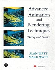 Advanced Animation and Rendering Techniques…
