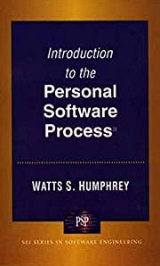 Introduction to the Personal Software…