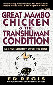 Great Mambo Chicken And The Transhuman…