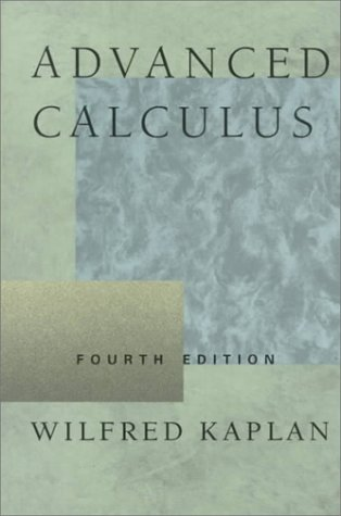 PDF] Advanced Calculus (4th Edition) | Free eBooks Download