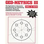 Geo-Metrics III As Based upon Harmonization of National and International Standards Practice...