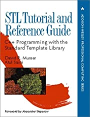 Stl Tutorial & Reference Guide: C++…