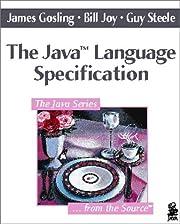 The Java(TM) Language Specification de James…