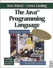 The Java Programming Language de Ken Arnold