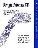 couverture du livre Design Patterns