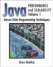 Server-Side Programming Techniques (Java(TM)…