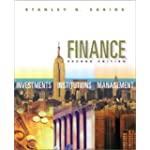 Finance: Investments, Institutions, and Management