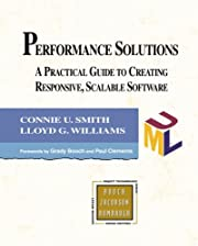 Performance Solutions: A Practical Guide to…