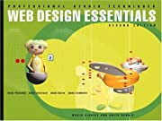 Web Design Essentials (2nd Edition) (Adobe…