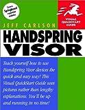 New Visor Book