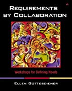 Requirements by Collaboration: Workshops for…
