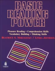 Basic Reading Power af Beatrice S. Mikulecky