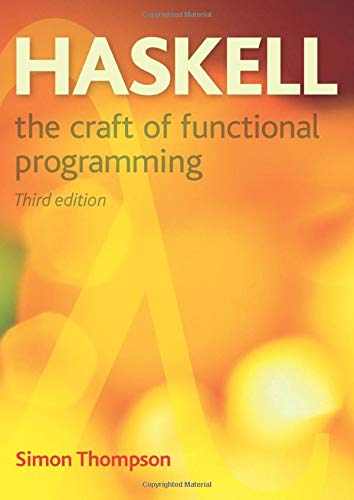 PDF] Haskell: The Craft of Functional Programming (3rd