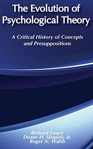 the presuppositions of the game theory
