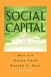 Social Capital: Theory and Research…