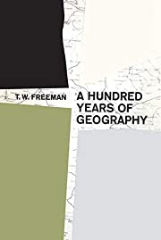 A hundred years of geography de Thomas…