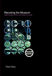Recoding the museum : digital heritage and…