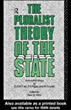 The Pluralist theory of the state : selected writings of G.D.H. Cole, J.N. Figgis, and H.J. Laski / edited by Paul Q. Hirst